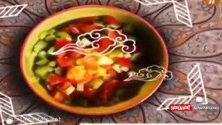 کلم پلو غذای محبوب شیرازی