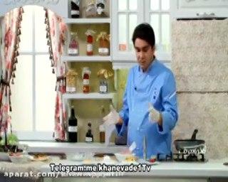 کوفته ترکیه ای که با روح و روان بازی می کند