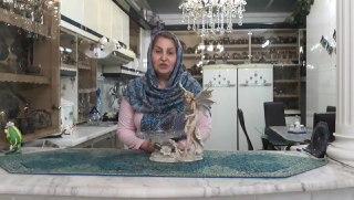 کوکوی شیرین یکی از قدیمی ترین کوکوی ایران مناسب هفت سین