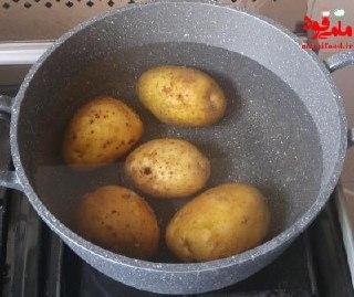 کوکو سیب زمینی