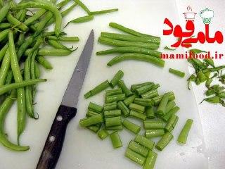 کوکو لوبیا سبز