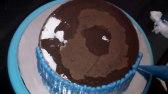 کیک تولد پسرانه و بامزه
