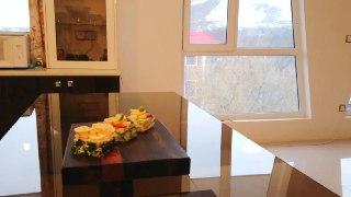 کیک ساندویچ سوئدی با سس مایونز خانگی در فودآکامی ایمان