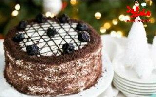 کیک عسلی