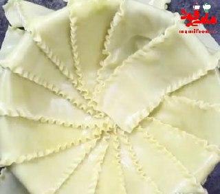 کیک لازانیا