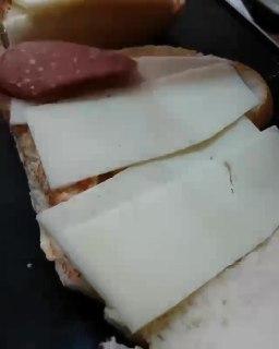 یه ساندویچ مجله دیجی کالا ایران