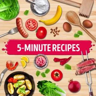 ۱۰ ترفند ویژه برای دسر و غذا