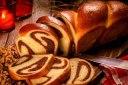 نان گردویی