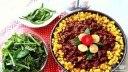 خوراک جگر به ساده ترین و ترین روش