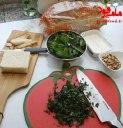 نون و پنیر سبزی مجلسی