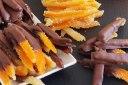 پاستیل پوست پرتقال
