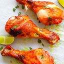 مرغ تندوری