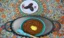 شله خرمایی بوشهری میان وعده ای و مقوی