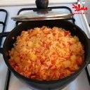 دمپختک گوجه