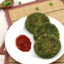 کتلت سبزیجات