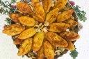 کتلت سیب زمینی شیرازی