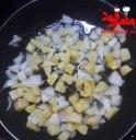 خوراک سوسیس بندری